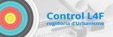 ControlL4F. Regidoria d'Urbanisme. LaiaGomis