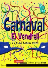 Carnaval Style vendrellenc