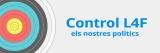 L4F Control: Quina regidoria emtoca?!
